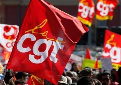 Appel du Congrès de la FERC-CGT