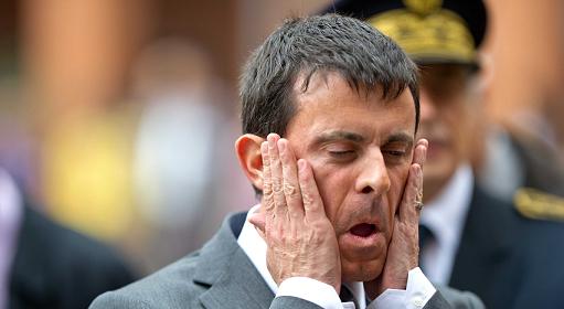 Réaction de la CGT aux propos inacceptables du Premier Ministre Manuel Valls