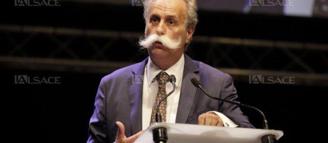 Bernard STALTER : «j'ouvrirai très rapidement le chantier du statut du personnel des Chambres de Métiers et de l'Artisanat. «