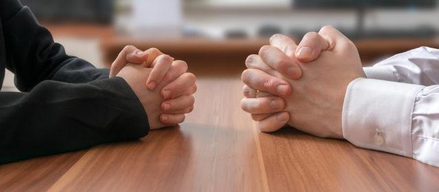 CHAMBRES DE MÉTIERS : Oui à un statut renégocié Non à un statut rafistolé !